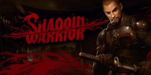 Shadow Warrior (2013) PC | Лицензия
