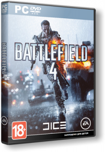 Battlefield 4 [Update 4] (2013) PC | RePack