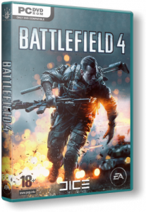 Battlefield 4: Digital Deluxe Edition [Update 4] (2013) PC | RePack