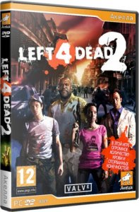 Left 4 Dead 2 [v2.1.3.3] (2013) PC | Steam-Rip