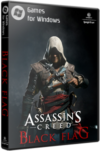 Assassin's Creed IV: Black Flag. Digital Deluxe Edition (2013) PC | Steam-Rip
