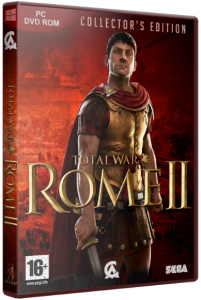 Total War: Rome 2 [v 1.8.0 + 6 DLC] (2013) РС | Steam-Rip