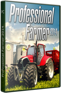 Professional Farmer 2014 (2013) PC | Лицензия