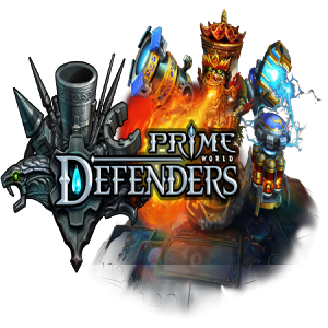 Prime World: Defenders [v 1.3.2929.1] (2013) PC | Steam-Rip
