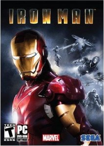 Iron Man (2008) PC | Repack