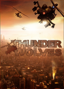 Thunder Wolves [Update 1] (2013) PC | RePack