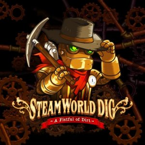 SteamWorld Dig [v.1.08] (2013) PC | RePack