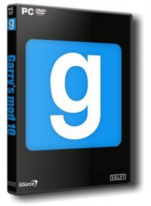 Garry's Mod 13 + Ultimate Content Pack (2013) PC | Repack