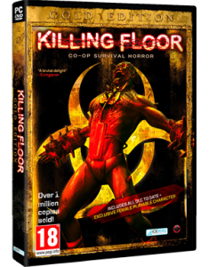 Killing Floor [v.1058 + All DLC + Автоапдейтер] (2014) PC | RePack