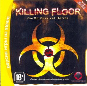 Killing Floor v.1058 [Original] (2013) PC