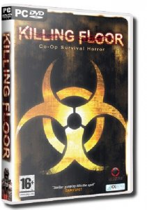 Killing Floor [v.1058 + all DLC + автоапдейтер] (2013) PC | RePack