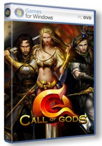 Cаll of Gods [v. 2.01] (2013) PC