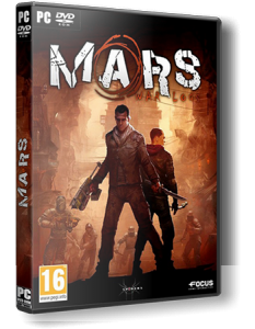 Mars: War Logs [v 1.0.1736] (2013) PC | Steam-Rip