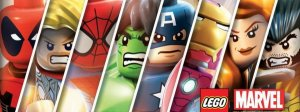LEGO Marvel Super Heroes [Update 2 / v.1.0.0.28651] (2014) PC | Патч