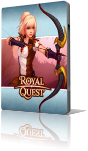 Royal Quest [v.0.8.9.76] (2012) PC