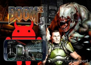 DOOM 3 (2014) Android