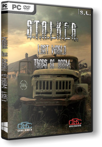 S.T.A.L.K.E.R.: Shadow of Chernobyl - Lost World Troops of Doom (2011) PC | RePack by SeregA-Lus