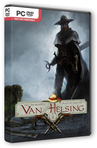 Van Helsing. Новая история / The Incredible Adventures of Van Helsing [v 1.2.73 + DLC] (2013) PC | Steam-Rip