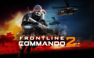 Frontline Commando 2 (2014) Android