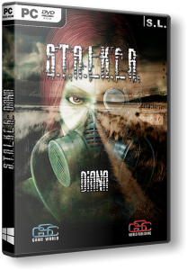 S.T.A.L.K.E.R.: Shadow of Chernobyl - DIANA: Dilogy (2013) PC | RePack by SeregA-Lus
