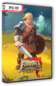 Braveland (2014) PC | Steam-Rip
