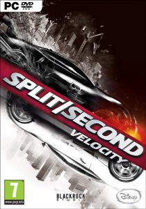 Split Second: Velocity (2010) PC | RePack by Mizantrop1337