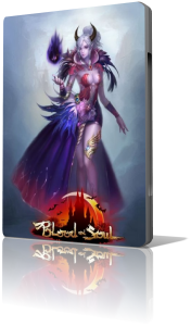 Blood and Soul [v.18.03.2014] (2012) PC