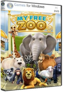 My Free Zoo [v.2.1] (2013) PC
