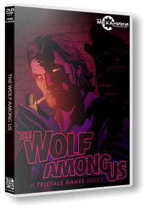 The Wolf Among Us - Episode 1 and 2 (2013) PC | RePack от R.G. Механики