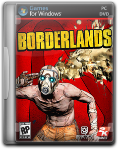 Borderlands: Game of the Year Edition (2010) PC | RePack