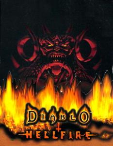 Diablo + Hellfire + Diablo II + Lord of Destruction (1996-2001) PC