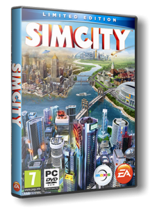 SimCity: Cities of Tomorrow (2014) PC | RePack