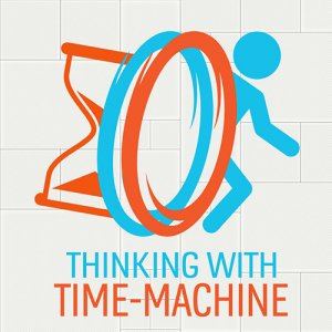 Thinking with Time Machine (2014) PC | RePack