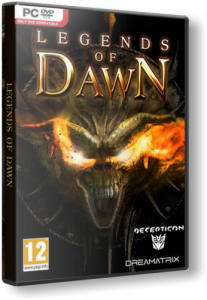 Legends of Dawn (2013) PC | Repack