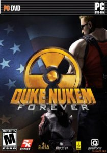 Duke Nukem Forever: Complete Edition + All DLC (2011) PC | RePack