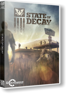 State of Decay (2013) PC | RePack от R.G. Механики