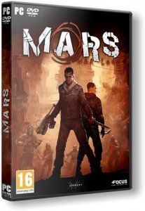 Mars: War Logs (2013) PC | RePack от Fenixx