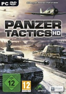 Panzer Tactics HD (2014) PC | Лицензия