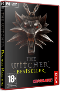 Ведьмак / The Witcher: Enhanced Edition - Director's Cut (2008) PC | RePack от FitGirl