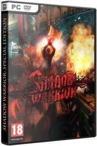 Shadow Warrior - Special Edition [v 1.1.0 + 6 DLC] (2013) PC | Steam-Rip