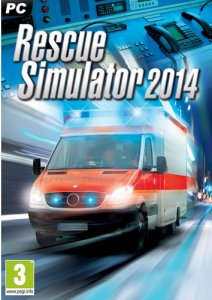 Rescue Simulator 2014 (2014) PC | Repack от xGhost