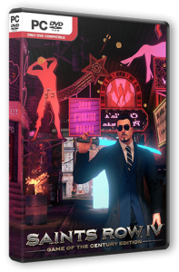 Saints Row 4: Game of the Century Edition (2014) PC | Steam-Rip от R.G. Steamgames