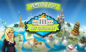 My Country (2013) Windows Phone