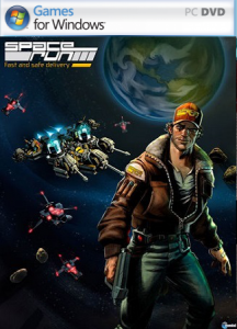 Space Run (2014) PC