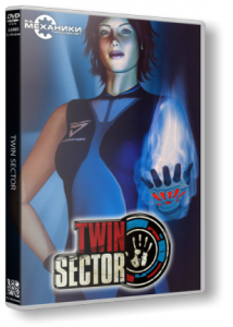 Twin Sector (2010) PC | RePack от R.G. Механики