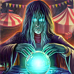 Dark Arcana: The Carnival (2013) Windows Phone
