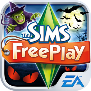 The Sims™ FreePlay (2012) iOS