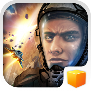 Beyond Space (2014) iOS