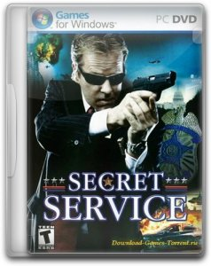 Secret Service: In Harm's Way (2001) PC | Лицензия