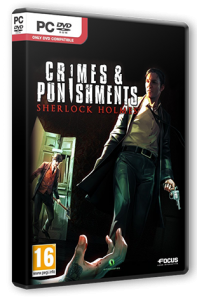 Sherlock Holmes: Crimes and Punishments (2014) PC | Steam-Rip от R.G. Steamgames